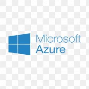Cloud Computing - Microsoft Azure Cloud Computing Amazon Web Services Serverless Computing PNG