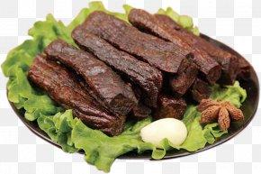 Spiced Beef Jerky - Jerky Cecina Bakkwa Short Ribs Steak PNG