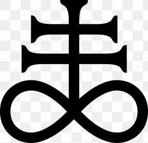 Religion - Lucifer Sulfur Alchemical Symbol Alchemy PNG
