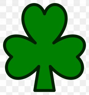 Shamrock Cliparts - Ireland Shamrock Free Content Saint Patricks Day Clip Art PNG