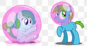 Chewing Gum Packaging - Pony Artist Cartoon Television Show Illustration PNG