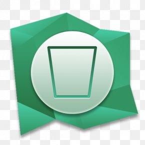 Recycle Bin - Rubbish Bins & Waste Paper Baskets Recycling Bin PNG