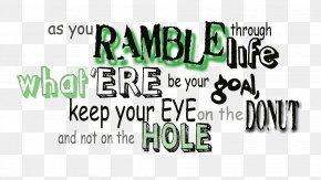 Quotes Transparent - Clip Art PNG