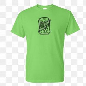 T-shirt - T-shirt Sleeve Clothing Gildan Activewear PNG