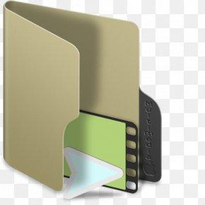 Multimedia Drawing Vector - Macintosh Directory Multimedia PNG