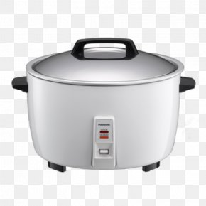 Rice Cooker - Rice Cookers Panasonic Home Appliance Gas Stove PNG