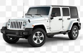 Jeep - 2018 Jeep Wrangler JK Car Chrysler Sport Utility Vehicle PNG