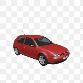 Volkswagen Golf - Bumper Volkswagen Golf Car Volkswagen Tiguan PNG