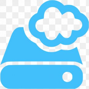 Cloud Computing - Cloud Storage Cloud Computing Computer Data Storage Computer Servers PNG