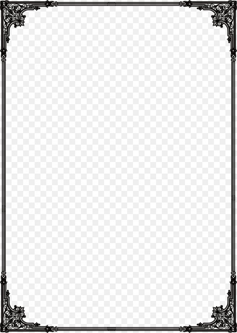 Grunge Clip Art, PNG, 1536x2157px, Picture Frames, Area, Black, Black And White, Grunge Download Free