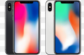 IPhone X High Quality - IPhone 4 IPhone X IPhone 6 IPhone 8 Plus PNG