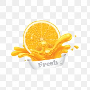 Orange - Orange Juice Orange Juice Fruit Orange Slice PNG
