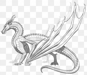 Wings Of Fire Coloring Book The Dragonet Prophecy Png 1203x787px Wings Of Fire Artwork Automotive Design Black And White Child Download Free
