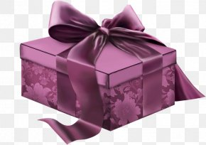 Gift - Christmas Graphics Gift Wrapping Box Clip Art PNG