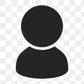 User - User Profile Login PNG