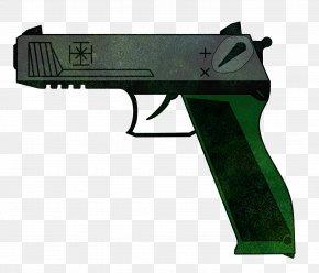 Trigger DeviantArt Firearm Ranged Weapon PNG