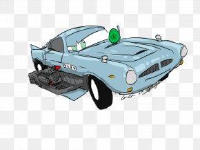 Car - Model Car Automotive Design Sports Car Motor Vehicle PNG