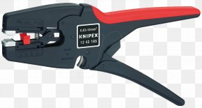 Pliers - Hand Tool Wire Stripper Knipex Pliers Utility Knives PNG