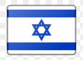 Modi - Flag Of Israel Flag Of The United States PNG