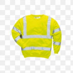 T-shirt - Hoodie T-shirt High-visibility Clothing Polo Shirt Bluza PNG