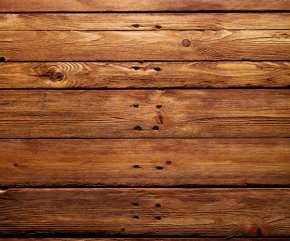 Red Old Wood Background - Wood Material Wallpaper PNG