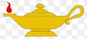 Oil Lamp - Nursing Symbol Oil Lamp Electric Light Clip Art PNG