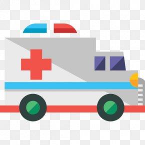 Ambulancia - Over-the-air Programming Firmware Computer Software PNG