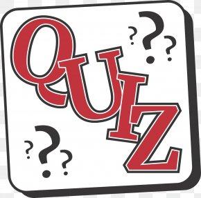 Quiz - Pub Quiz Test General Knowledge Game PNG
