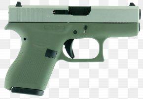 Trigger GLOCK 28 Firearm Glock Ges.m.b.H. .380 ACP PNG