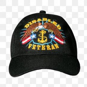 Baseball Cap - Baseball Cap United States Air Force Academy Vietnam Veteran Military PNG