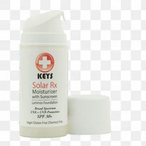 Lotion Sunscreen Moisturizer Factor De Protección Solar Cosmetics PNG