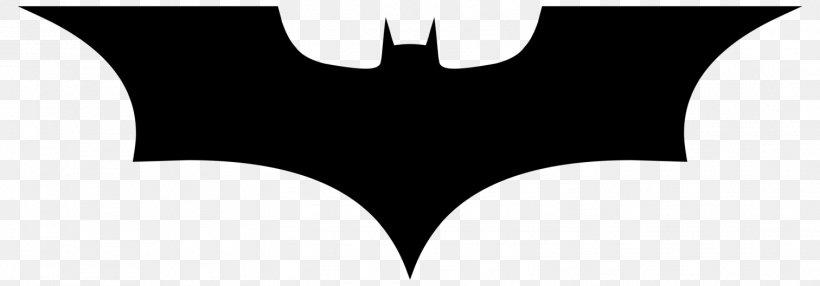 Batman Logo Silhouette, PNG, 1512x528px, Batman, Batsignal ...