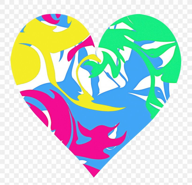 Heart, PNG, 3000x2891px, Heart Download Free