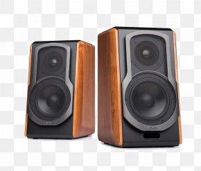 Mx4 Front Speakers HiFi Speakers - Loudspeaker Edifier Bookshelf Speaker Studio Monitor Subwoofer PNG