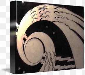 Comet - Wheel PNG