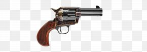 Handgun - A. Uberti, Srl. Revolver Cartridge Colt Single Action Army Firearm PNG