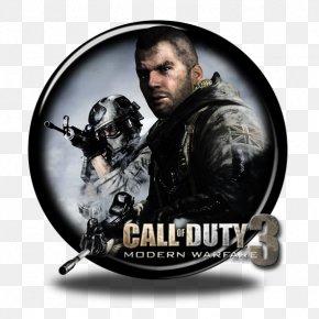 Call Of Duty Modern Warfare 3 - Call Of Duty: Modern Warfare 3 Call Of Duty 4: Modern Warfare Call Of Duty: Modern Warfare 2 Call Of Duty: Black Ops II PNG