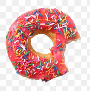 Donuts Frosting & Icing National Doughnut Day Sprinkles PNG