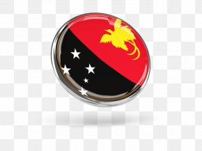 Papua New Guinea - Flag Of Papua New Guinea Emblem PNG