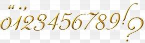 Alfabeth - Calligraphy Swash Script Typeface Printing Font PNG