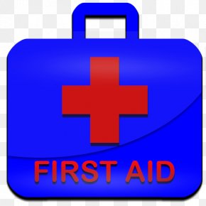 First Cliparts - First Aid Kit Clip Art PNG