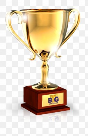 Trophy Transparent Images - Trophy Cup Award Clip Art PNG