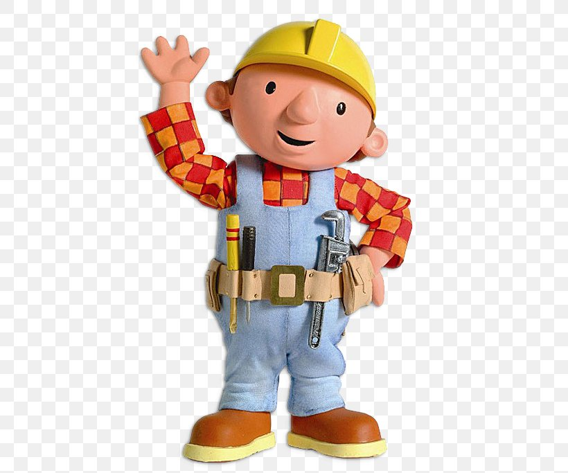 Bob The Builder Keith Chapman Clip Art Television Show United Kingdom Png 450x683px Bob The Builder