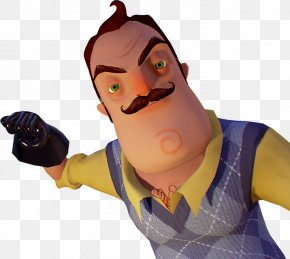Hello - Hello Neighbor YouTube Cheating In Video Games Computer Software PNG