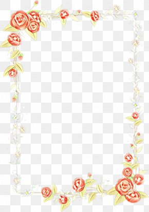 Heart Picture Frame - Picture Frame PNG