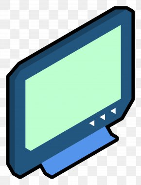 TV Production Cliparts - Television Free-to-air Clip Art PNG