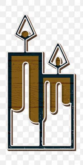 Logo Symbol - Candles Icon Magic Icon PNG