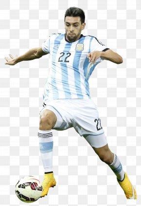 Football - Javier Pastore Argentina National Football Team Soccer Player Paris Saint-Germain F.C. Jersey PNG