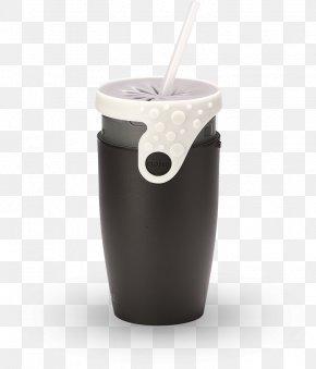 Mug - Mug Lid Coffee Cup Drinking Straw PNG