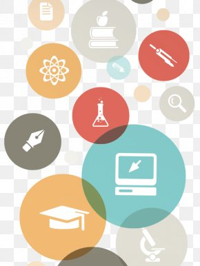 Education Banner - Illustration Logo Clip Art Product Design Brand PNG